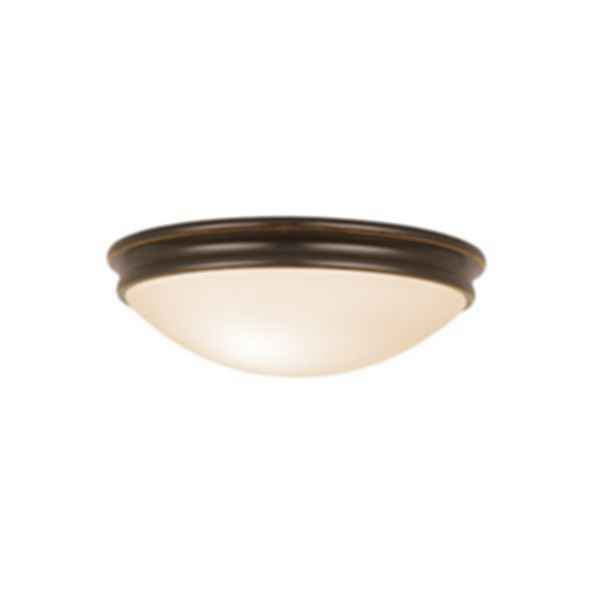 Atom Flush Mount - 20726LEDD