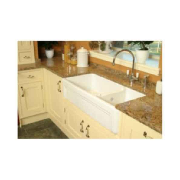 Shaws Egerton Sink