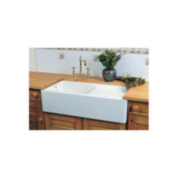 Shaws Longridge Sink