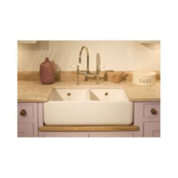 Shaws Classic Double 800 Sink