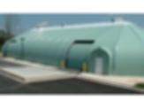 Cargo Doors - Sprung Structures