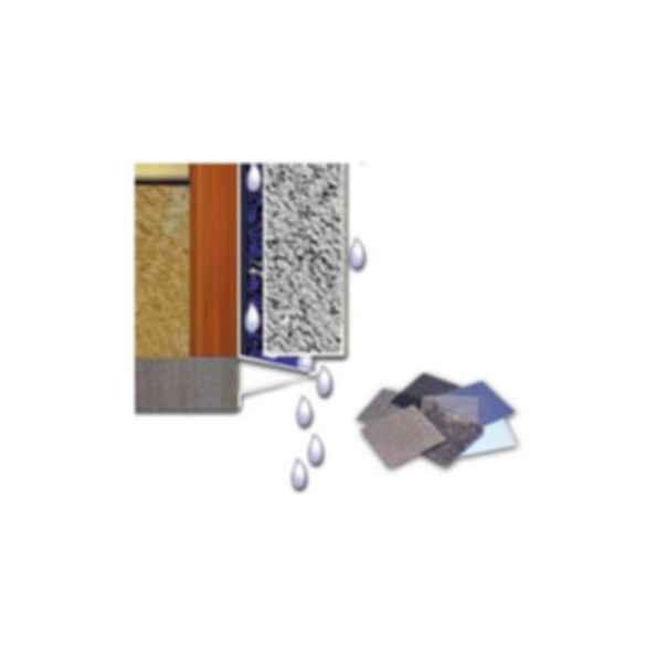Waterway - Rainscreen & Ventilation Mats