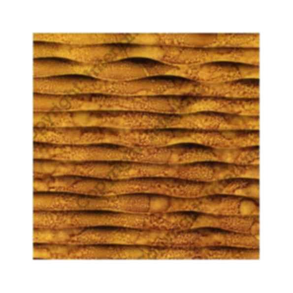 Tortoise Shell - Wall Panel