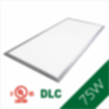 WTG-PL75W24N Square Panel Light