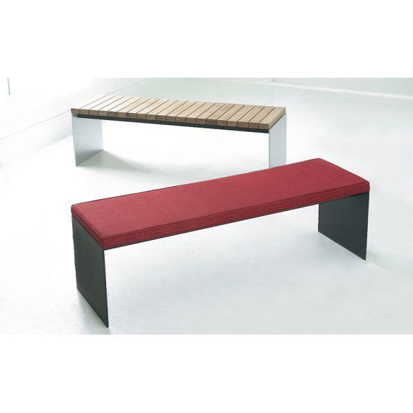 Phenomenal Ayre Upholstered Bench Modlar Com Machost Co Dining Chair Design Ideas Machostcouk