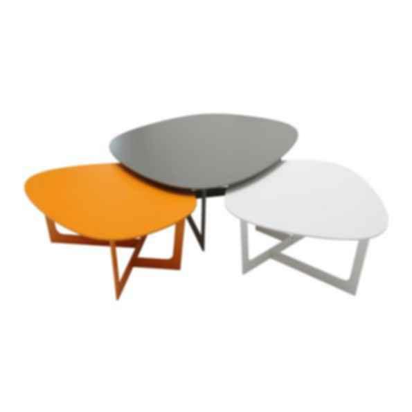 Insula Coffee Table