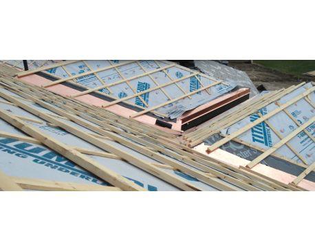 Titanium Udl 30 Synthetic Roofing Underlayment Modlar Com