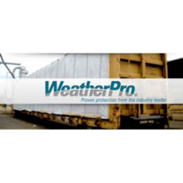WeatherPro® Railcar Covers