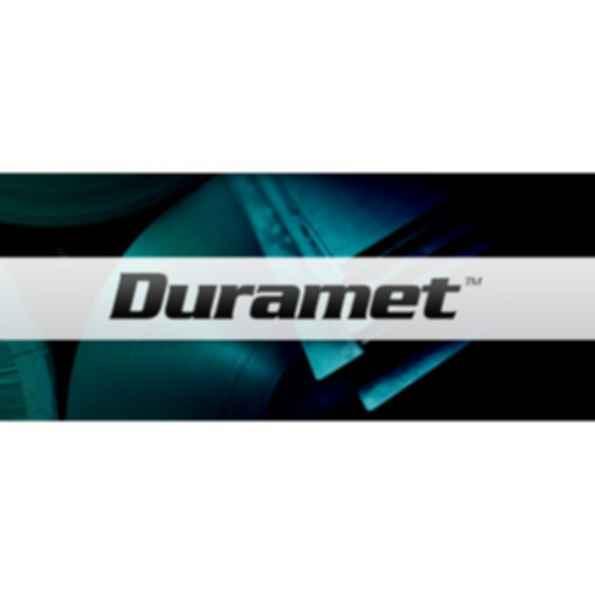 Duramet™ flat sheet and coiled steel packaging