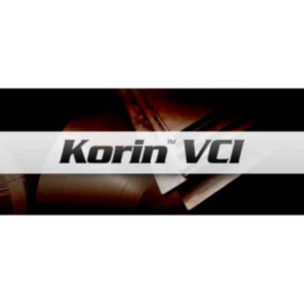 Korin™ VCI protection for metal