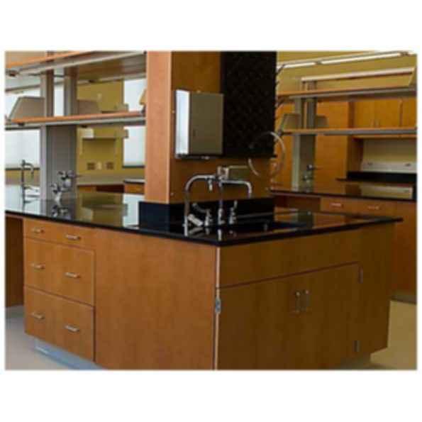 Laboratory Work Tops : Kemresin