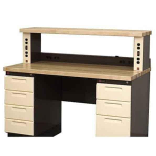 Laboratory Work Tops : Hardwood
