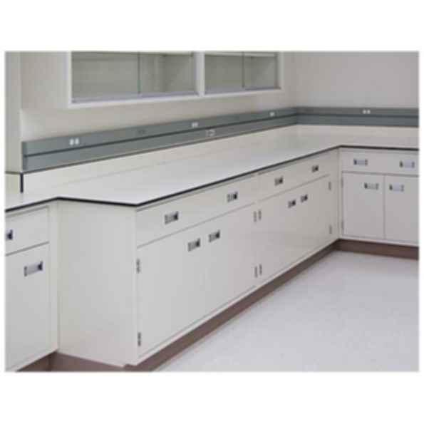 Laboratory Work Tops : Composite Resin
