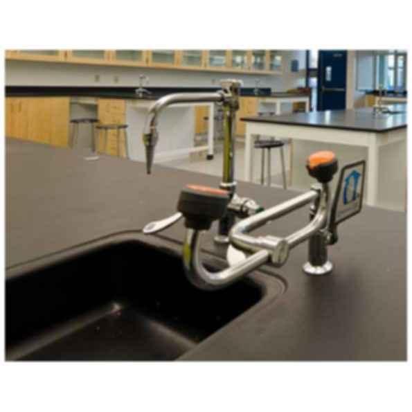 Laboratory Sinks : Kemresin Drop in Sink