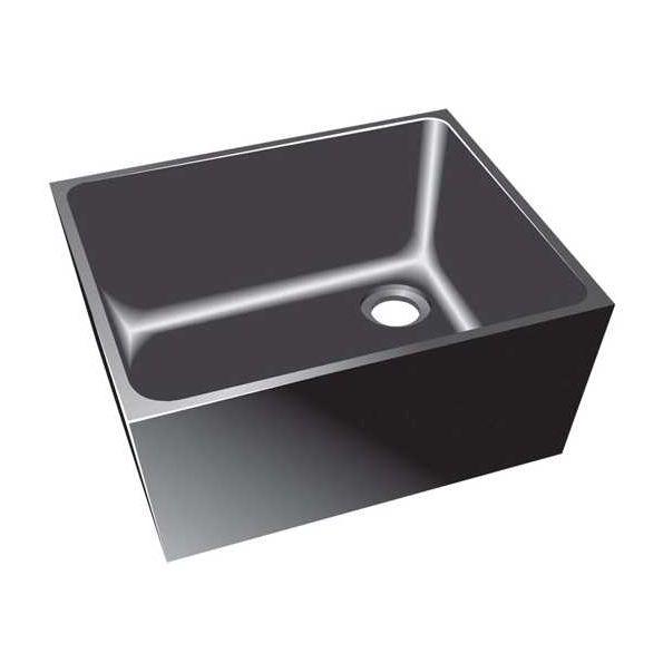Laboratory Sinks : Kemresin Tub Sink - modlar.com