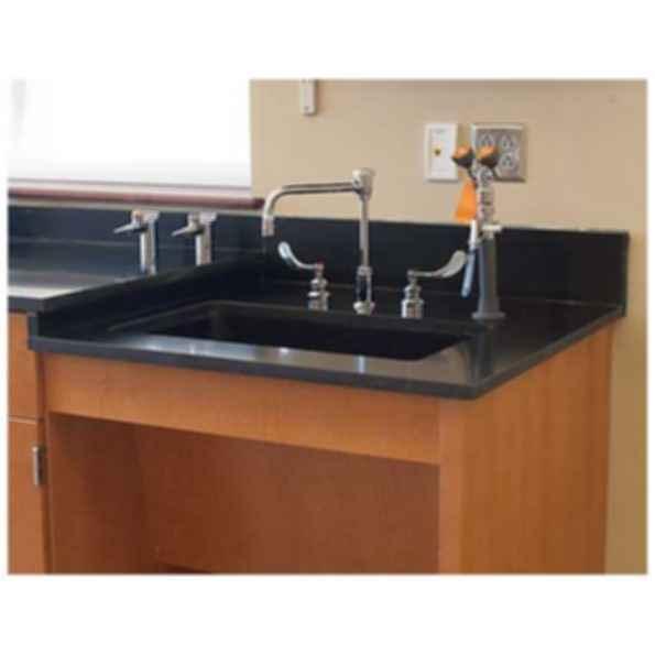 Laboratory Sinks : Kemresin Tub Sink