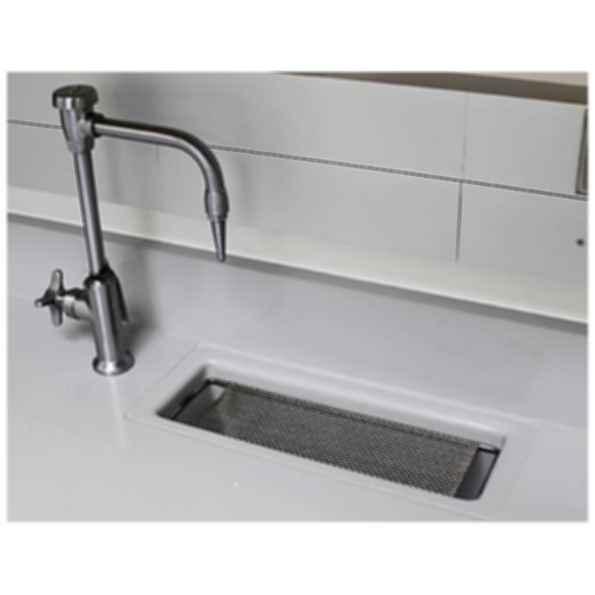 Laboratory Sinks : Cupsink