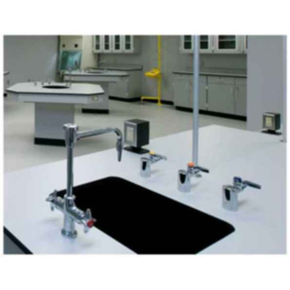 Laboratory Accessories : Fittings and Fixtures