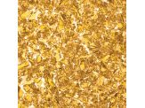 Amber Recycled Glass Panel