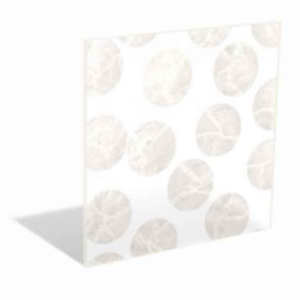 Pearl Round Capiz Panel