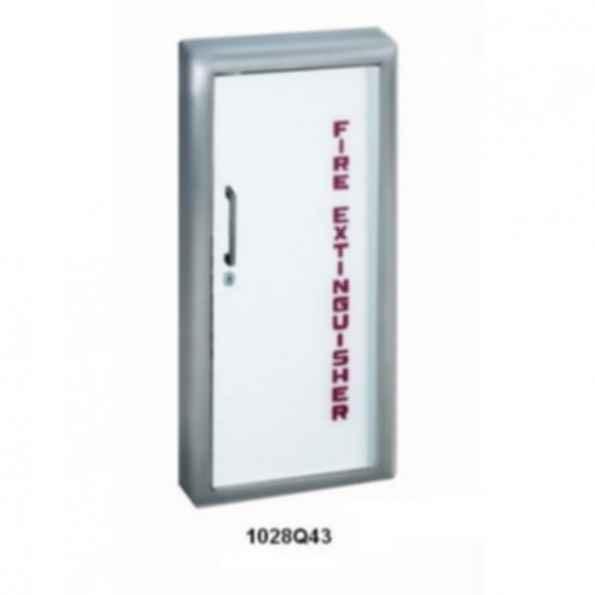 Panaorama Series - Frameless Acrylic Door With aluminum Trim