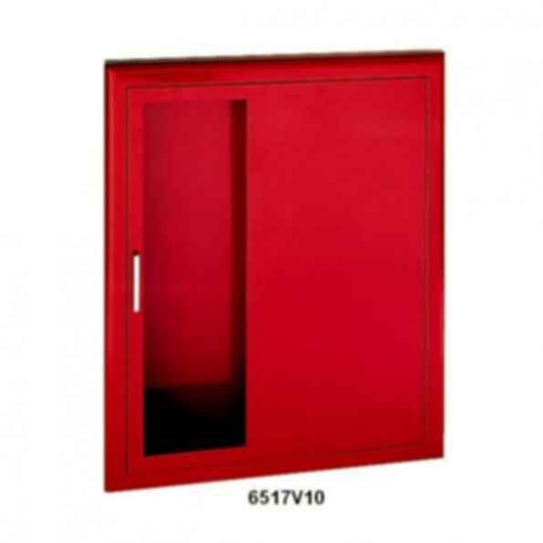 Crownline Steel - Fire Hose & Fire Department Valve Cabinets