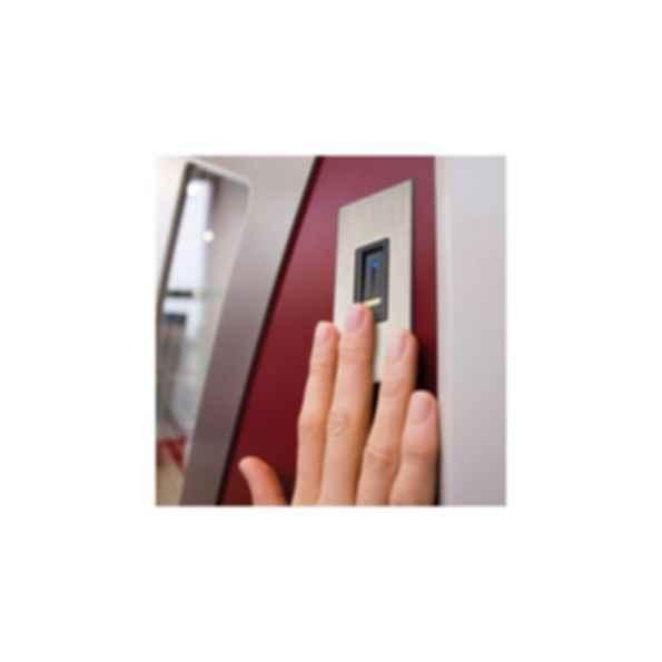 biometric fingerprint scanner thesis Transcript of attendance monitoring using biometrics and sms reporting  to monitor the attendance using fingerprint of the high school student.