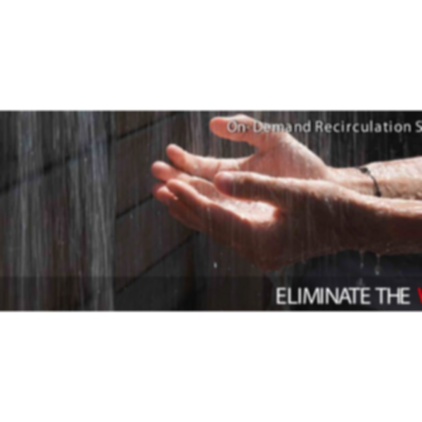 The Enovative Hot Water Demand Controller