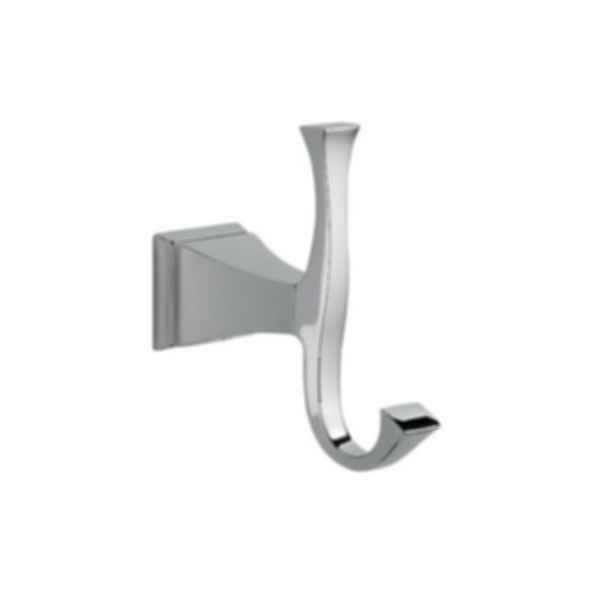 Delta Dryden Robe Hook 75135 - Chrome