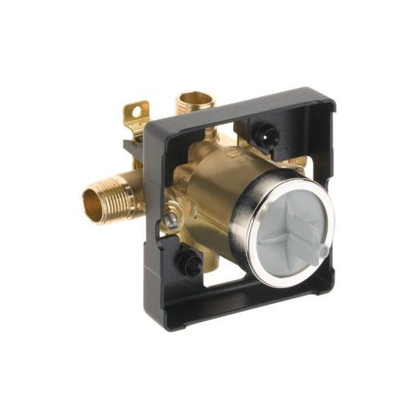 Delta Multichoice Universal Rough Shower Only R10000-UNWSHF