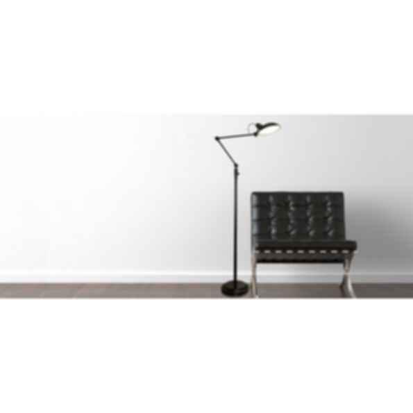 Lux Bungalow LED Floor Light