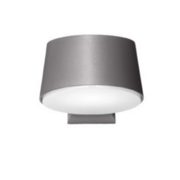 Nyx Outdoor Wall Light by Focus Lighting
