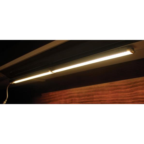 lux linear led undercabinet light modlar com rh modlar com