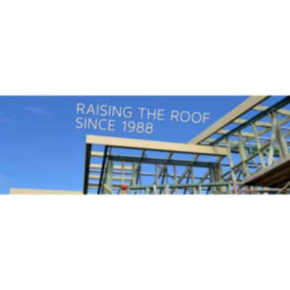 Steel Framing - Steel Roof Trusses