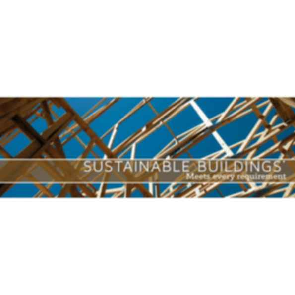 Timber Framing - Timber Floor Trusses