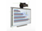 Smart Board™ 800 series interactive whiteboard system