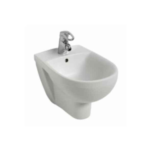 Refresh Bidet, Wall Hung ,1 Tap