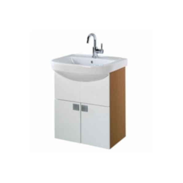 Refresh Square Basin/Furniture Set 550x460, 1 Tap