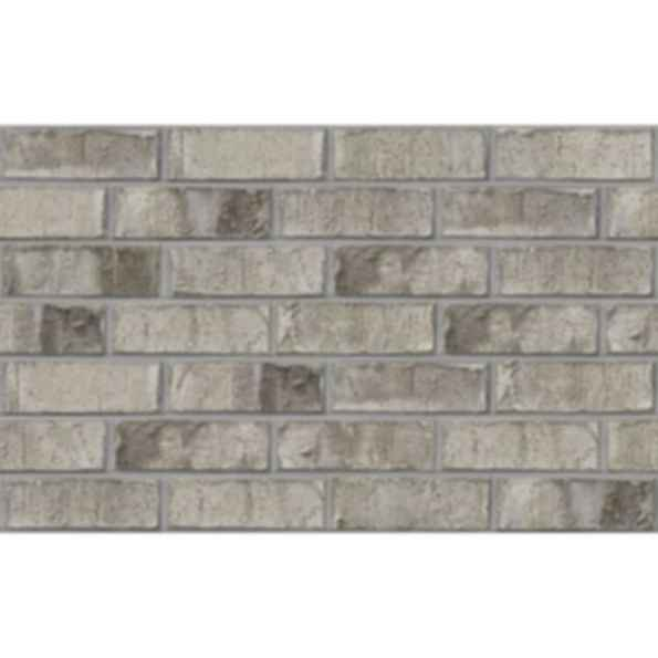 King Size Brick Denver Plant - Cardiff Grey