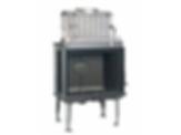 Jotul I600FL Fireplace