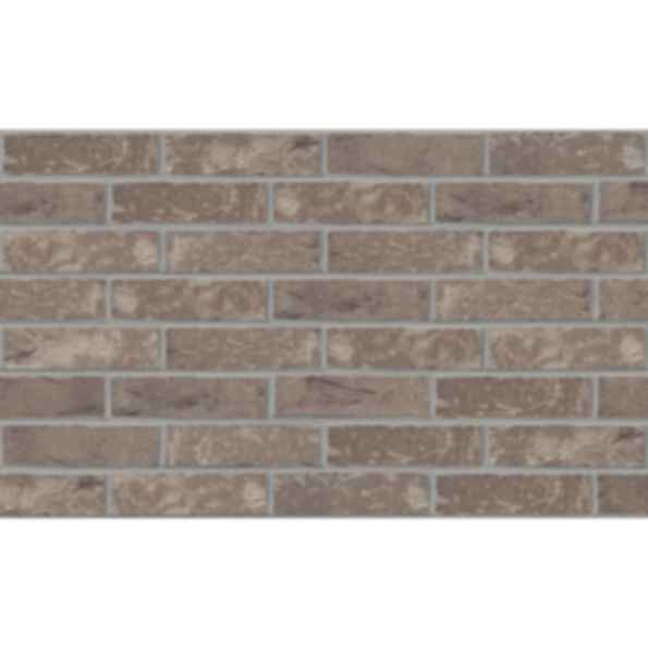 King Size Brick Elgin New Plant - Mocha Brown Antique