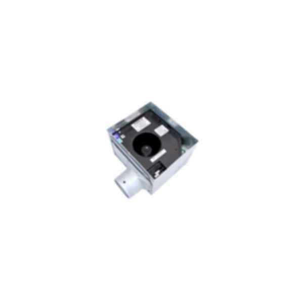 Fire Rated Series Exhaust Fan