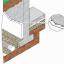 AmDrain foundation insulation board