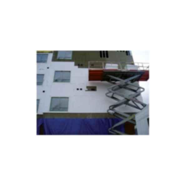 Envirosheet Flat Sheet Foam Insulation