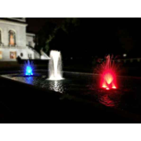 Fixed Base Water Feature Fountains