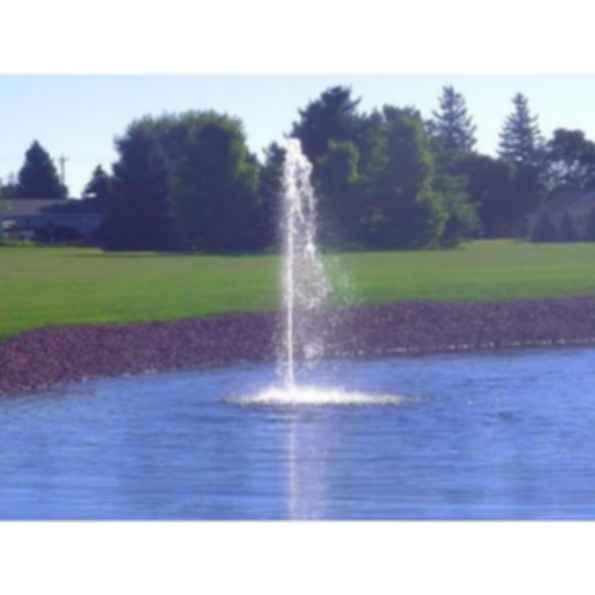 Geyser The Classic LE Series Fountain