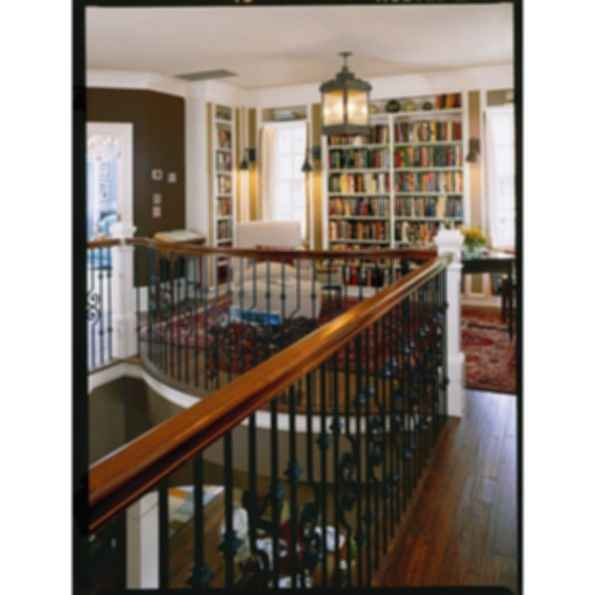 Stair Parts and Moldings