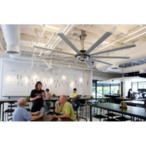Commercial Ceiling Fan - Element