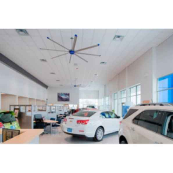 Commercial Ceiling Fan - Essence