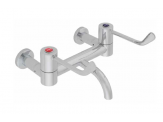 TC56 Series CliniLever® Surgical Mixing Unit by Galvin Engineering.